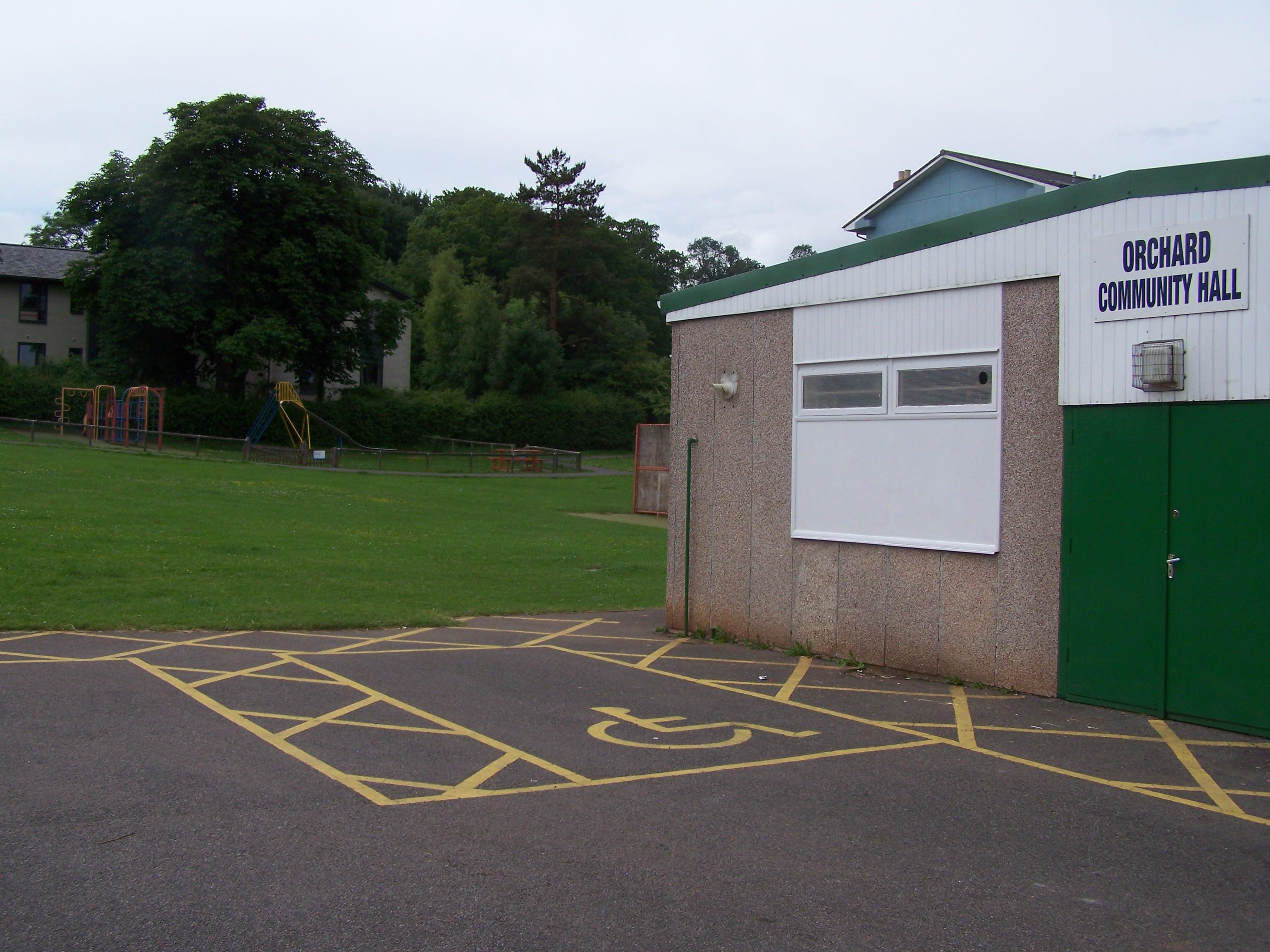 Orchard Community Hall Orchard Vale Longvernal Midsomer Norton BA3 2RB (01761) 419133