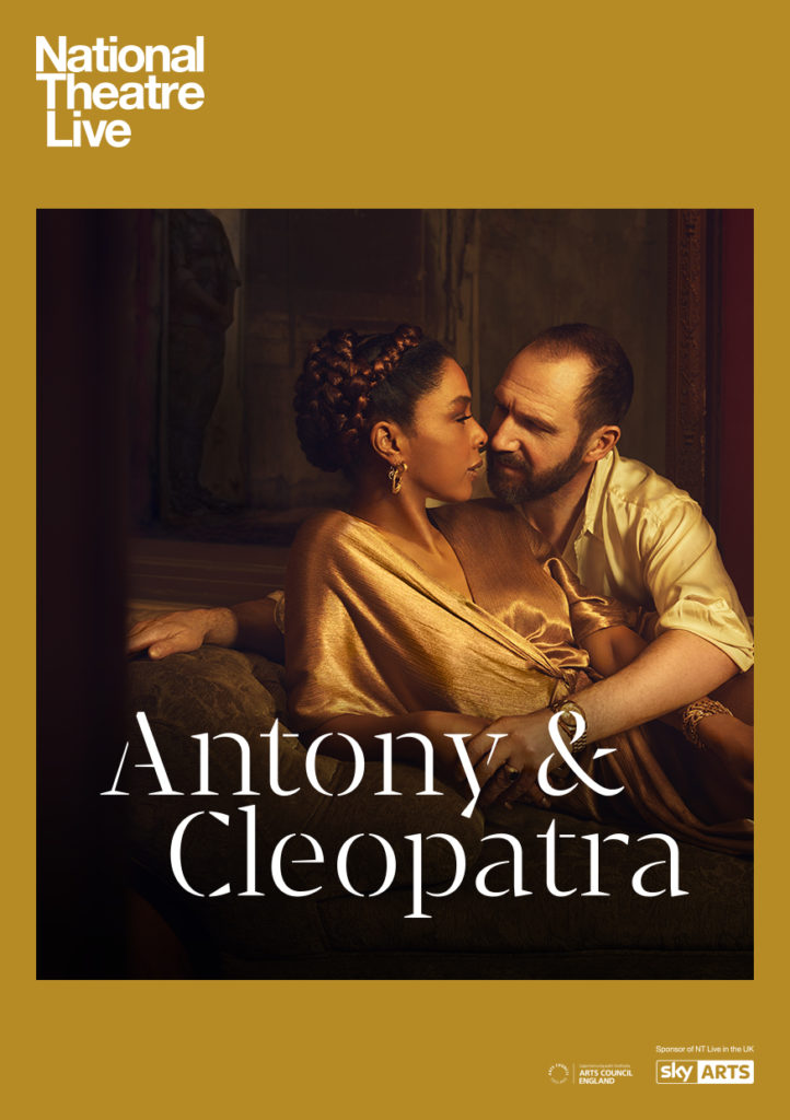 NT Live: Antony & Cleopatra @ Midsomer Norton Town Hall | Midsomer Norton | United Kingdom