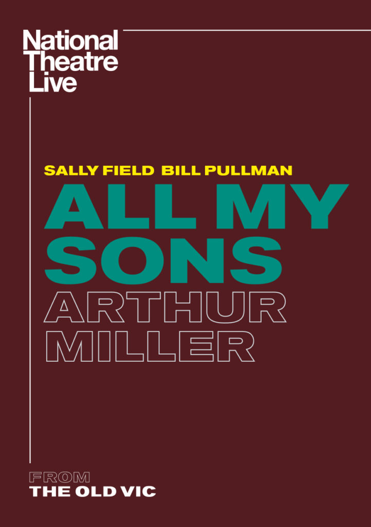 NT Live: All My Sons (Encore Screening) @ Midsomer Norton Town Hall | Midsomer Norton | United Kingdom