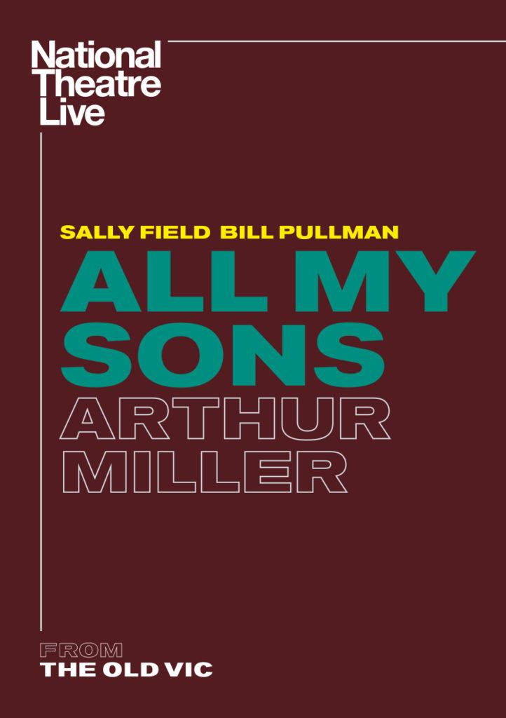 NT Live: All My Sons (Encore Screening) @ Midsomer Norton Town Hall | Midsomer Norton | United Kingdom