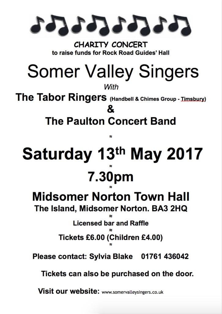 Somer Valley Singers