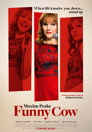 Cinema: Funny Cow @ Midsomer Norton Town Hall | Midsomer Norton | United Kingdom