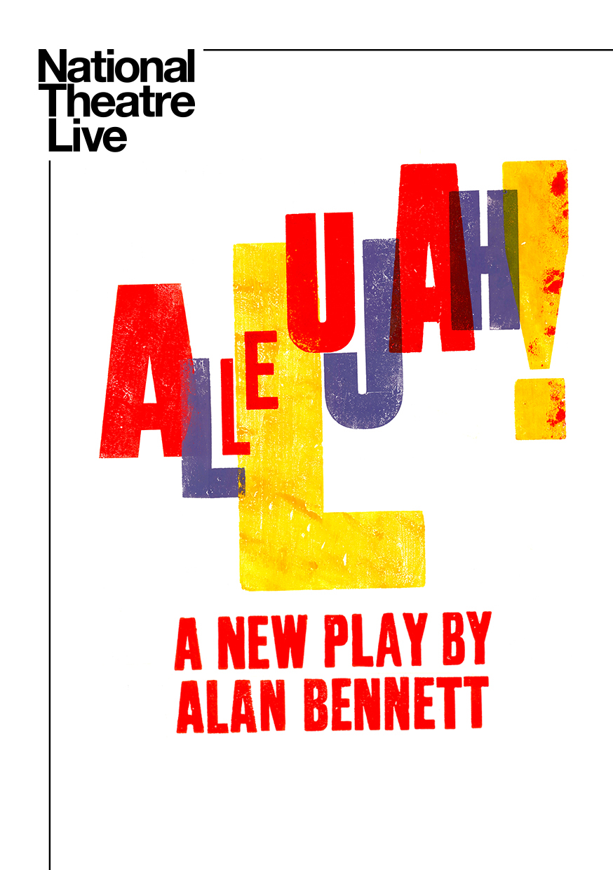 NT Live: Allelujah! @ Midsomer Norton Town Hall | Midsomer Norton | United Kingdom