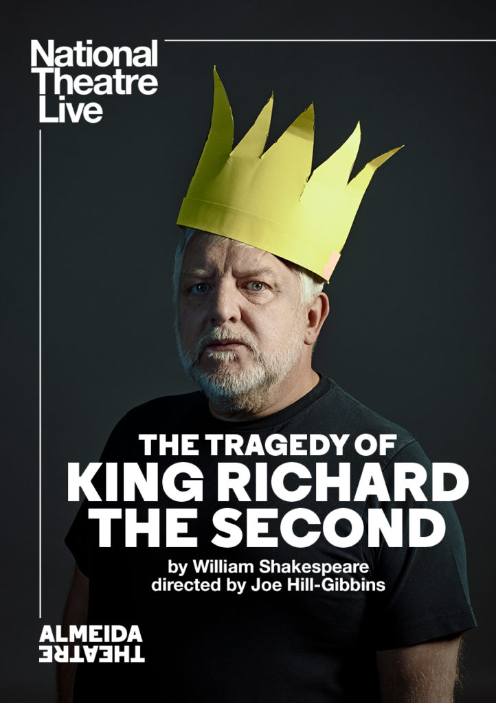 NT Live: The Tragedy of King Richard The Second @ Midsomer Norton Town Hall | Midsomer Norton | United Kingdom
