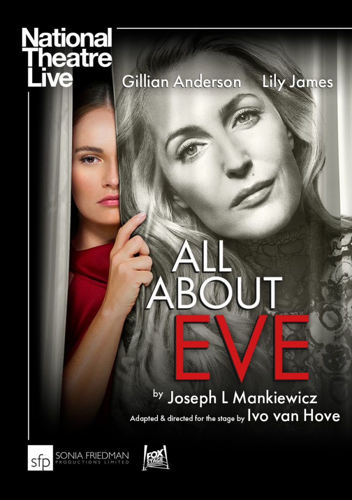 NT Live: All About Eve @ Midsomer Norton Town Hall | Midsomer Norton | United Kingdom