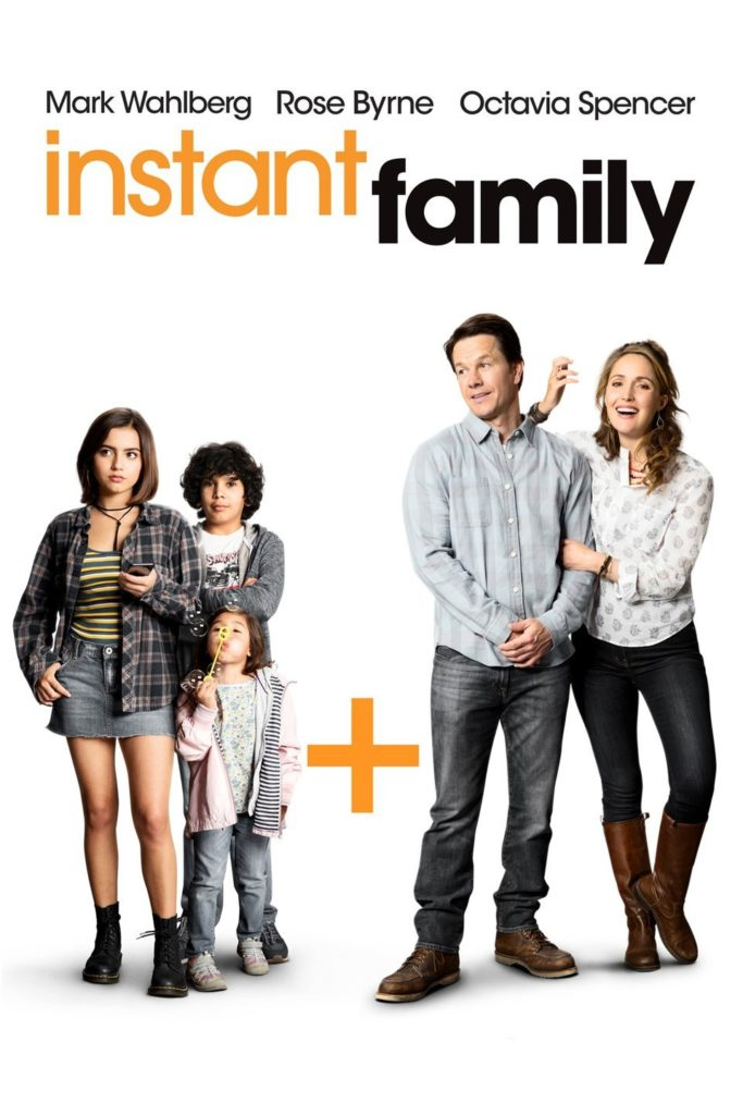 Cinema: Instant Family @ Midsomer Norton Town Hall | Midsomer Norton | United Kingdom