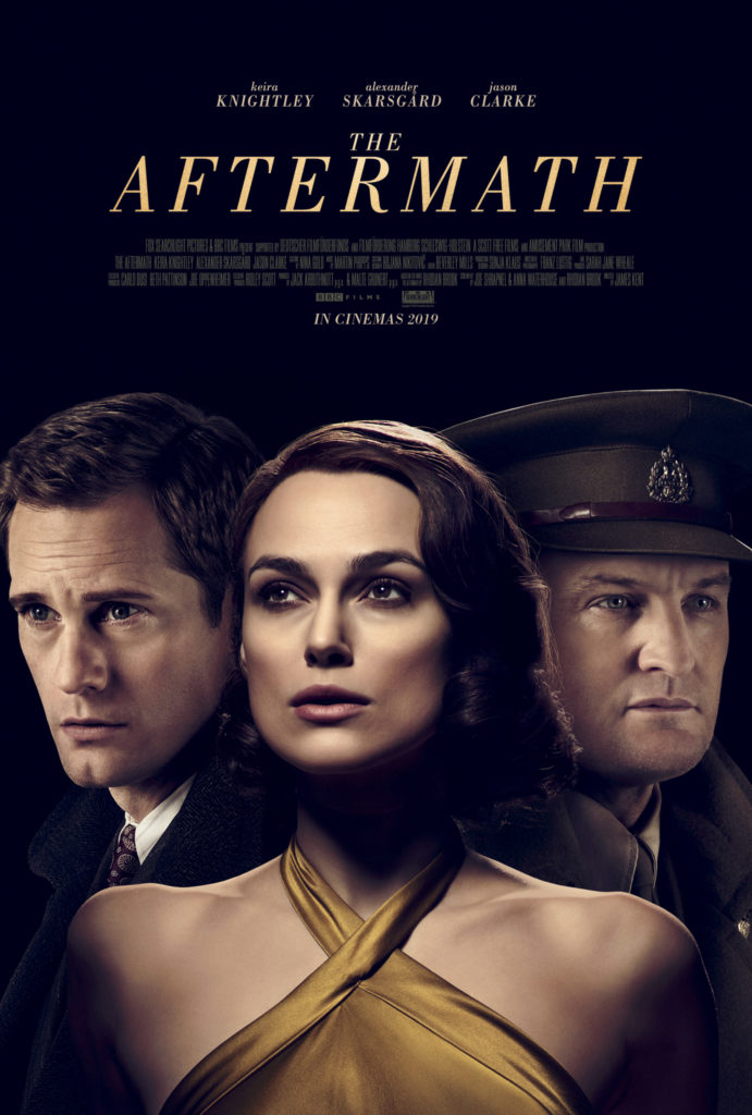 Cinema: The Aftermath @ Midsomer Norton Town Hall | Midsomer Norton | United Kingdom