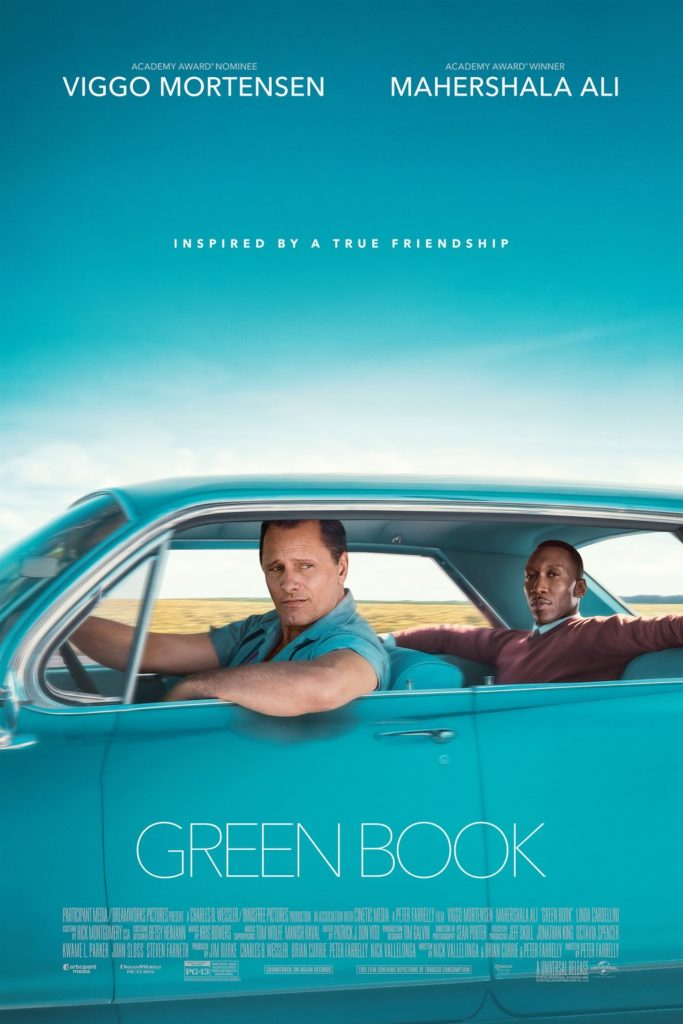 Cinema: Green Book @ Midsomer Norton Town Hall | Midsomer Norton | United Kingdom
