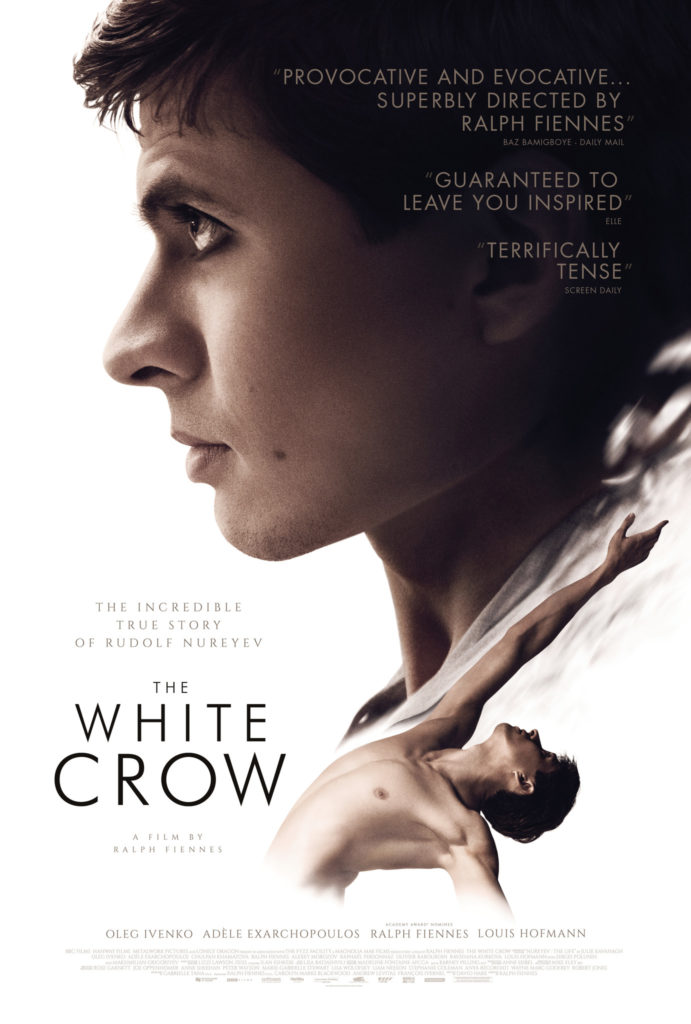 Cinema: The White Crow @ Midsomer Norton Town Hall | Midsomer Norton | United Kingdom