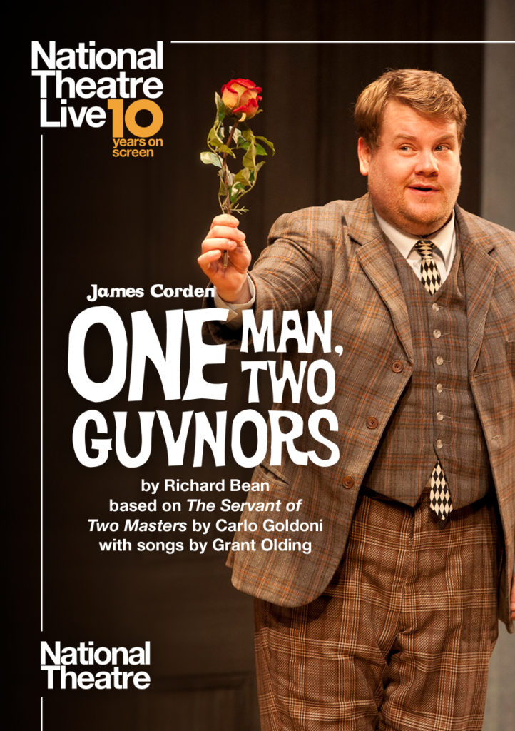 NT Live: One Man, Two Guvnors @ Midsomer Norton Town Hall | Midsomer Norton | United Kingdom
