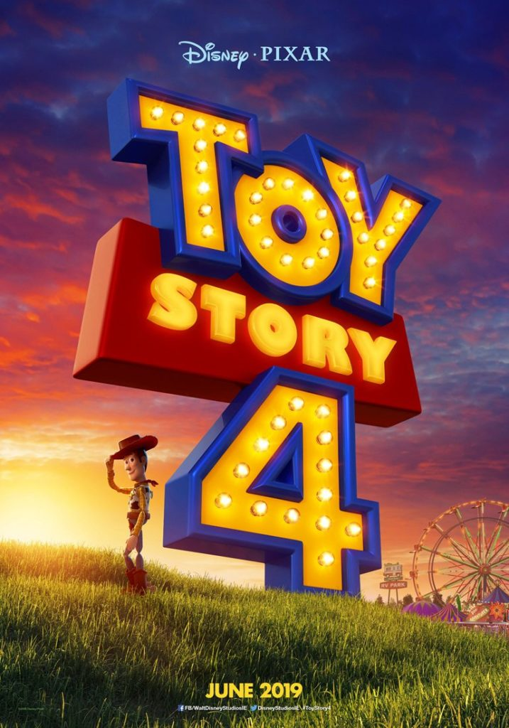 Cinema: Toy Story 4 @ Midsomer Norton Town Hall | Midsomer Norton | United Kingdom