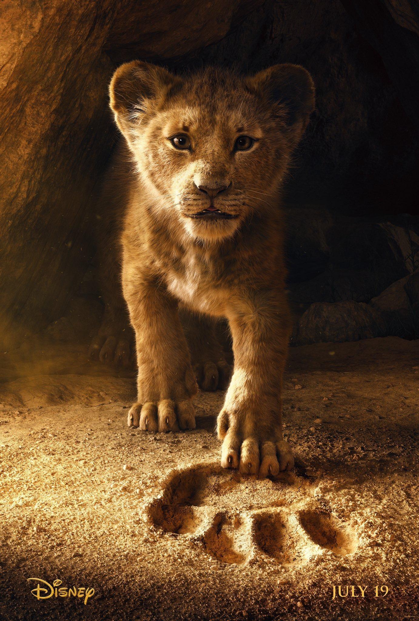 Cinema: Lion King @ Midsomer Norton Town Hall | Midsomer Norton | United Kingdom