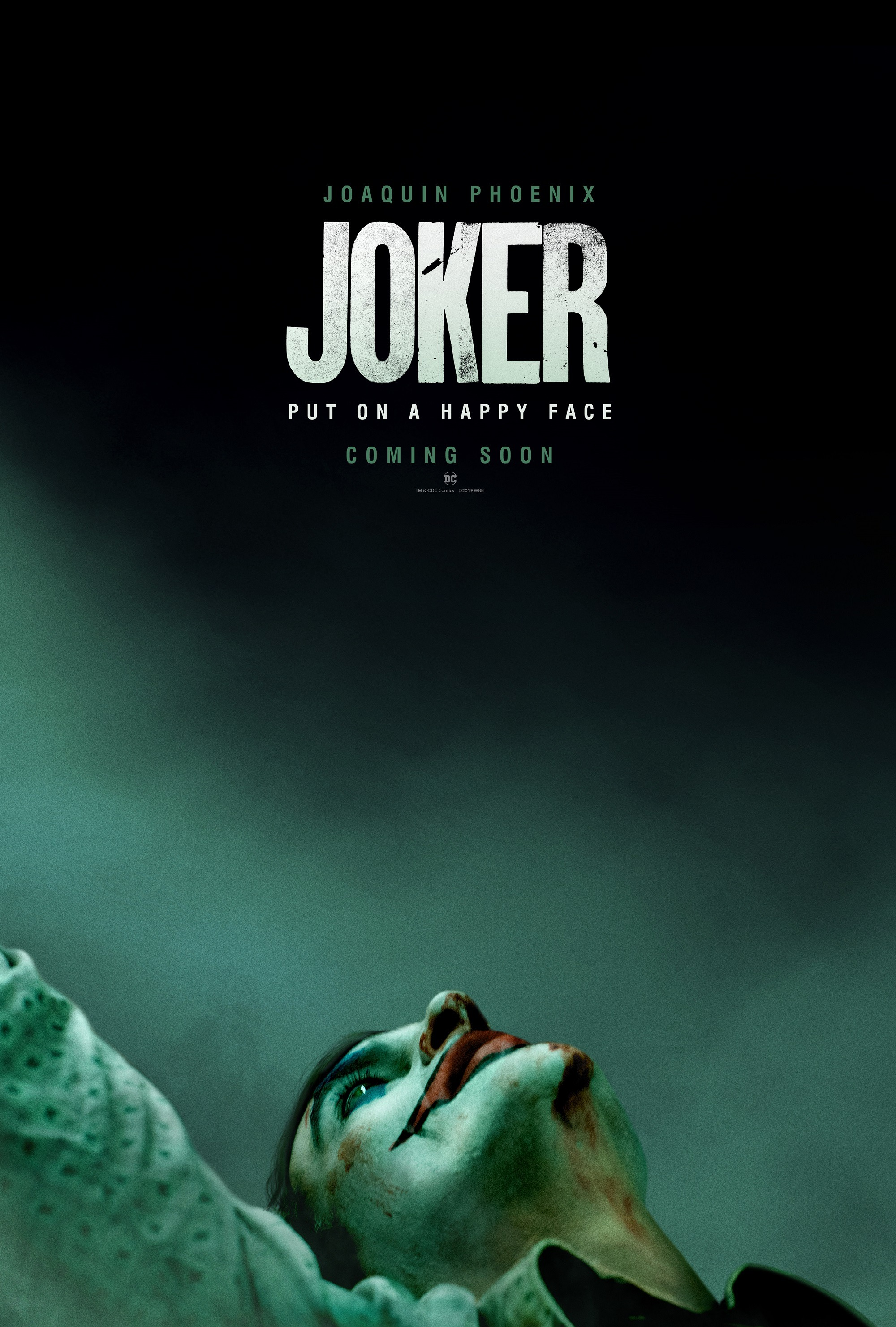 Cinema: Joker @ Midsomer Norton Town Hall | Midsomer Norton | United Kingdom