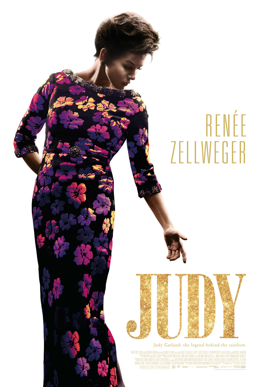 Cinema: Judy @ Midsomer Norton Town Hall | Midsomer Norton | United Kingdom