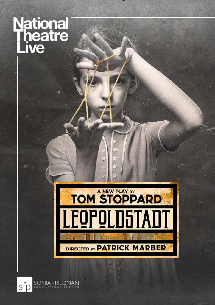 NT Live: Leopoldstadt @ Midsomer Norton Town Hall | Midsomer Norton | United Kingdom